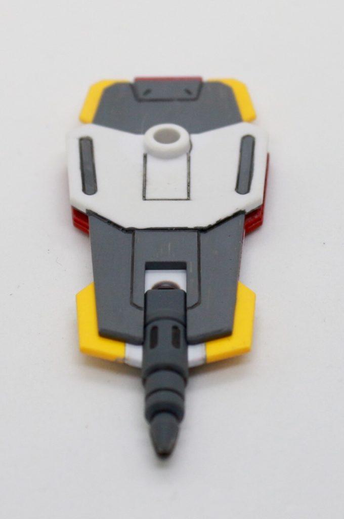 ビルドストライクガンダムフルパッケージの画像です