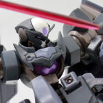 【ロボット魂】ROBOT魂 ジンクスIV(ジンクス4)指揮官機 レビュー【魂ウェブ】