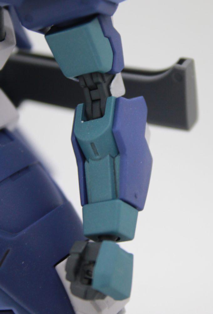 百錬(アジー機)の画像です