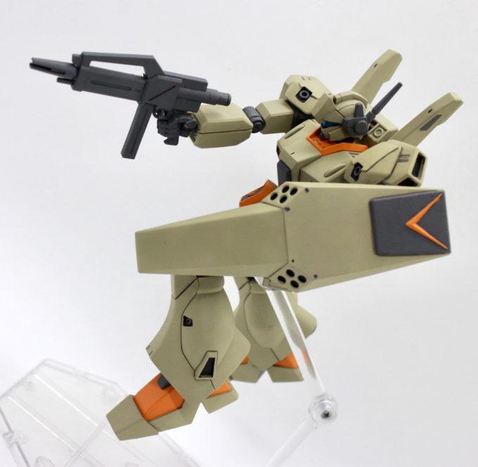 ジェガンA2型(ゼネラル・レビル配備機)の画像です