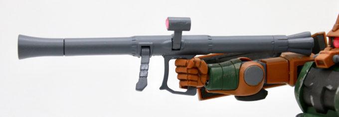 ガルマ・ザビ専用ザクⅡの画像です