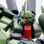 【ガンプラ】HGUC ザクIII改(ザク3改)レビュー