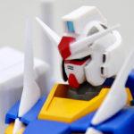 【ロボット魂】ROBOT魂 0ガンダム レビュー