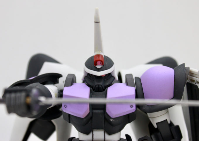 ジンハイマニューバ2型のMA-M92斬機刀の画像です