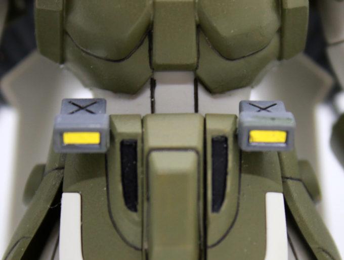 ジンタイプインサージェントの投光器の画像です