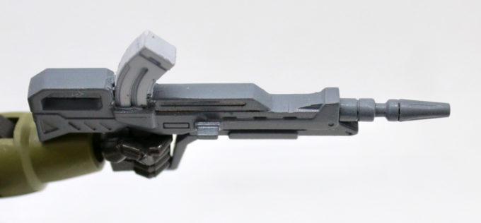 MMI-M8A3 76ミリ重突撃機銃の画像です
