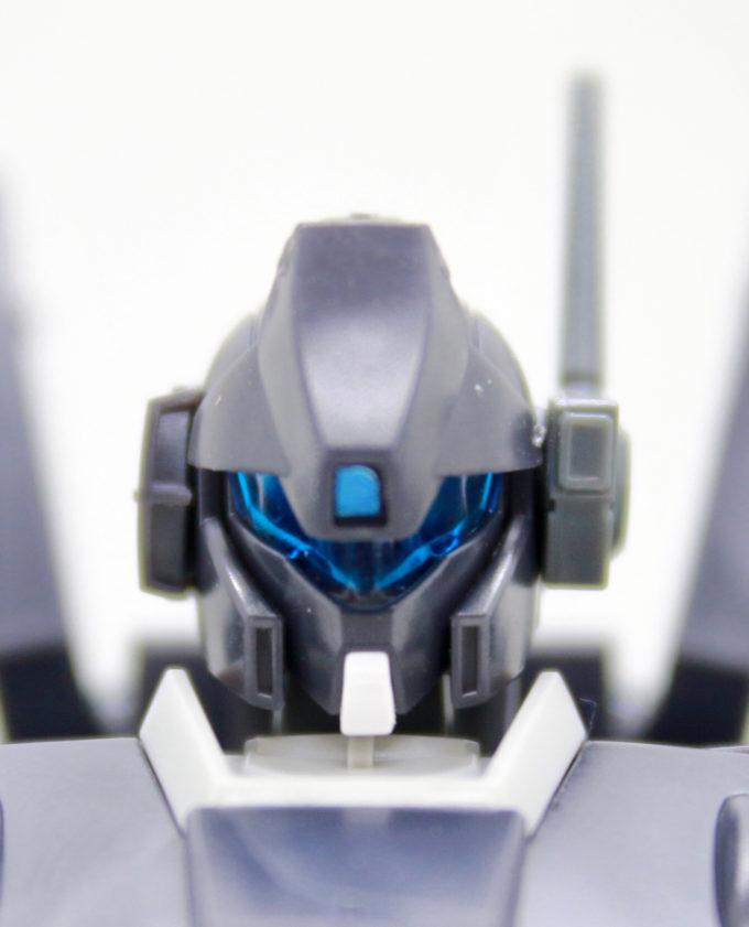 ジェガンD型(ピコ・アルティドール専用機)の頭部の画像です