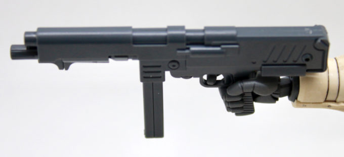 MMP-80(90mmマシンガン)の画像です