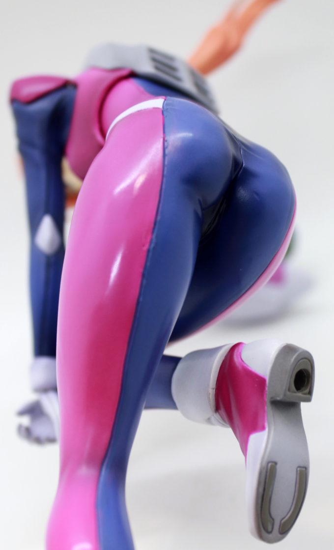 マリーダ・クルスのお尻の画像です