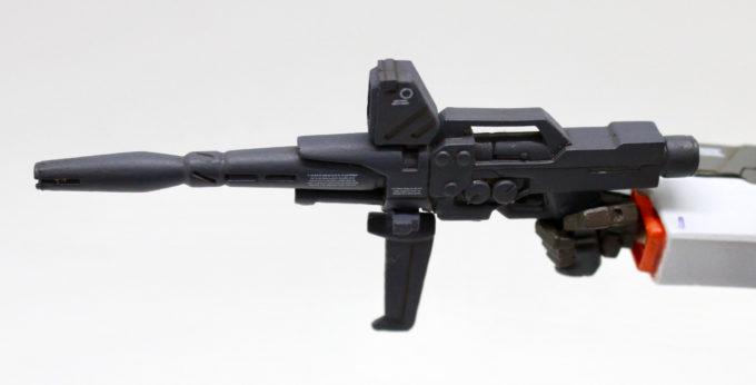 ガンダム6号機マドロックの試作ビーム・ライフルの画像です