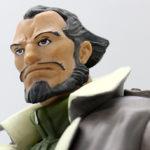 【フィギュア】スベロア・ジンネマン 機動戦士ガンダムUC DXFフィギュア レビュー