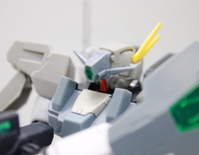 ケルディムガンダムサーガTYPE-GBFのスナイプモードの画像です