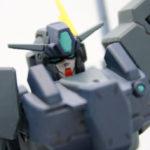 【ガンプラ改造】HG ケルディムガンダムサーガ ※TYPE.GBFを原作色で塗装