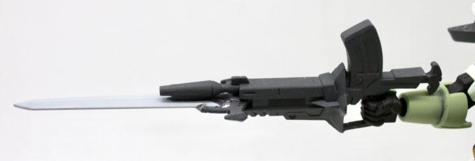 ジンハイマニューバのJDP2-MMX22 試製27mm機甲突撃銃の画像です