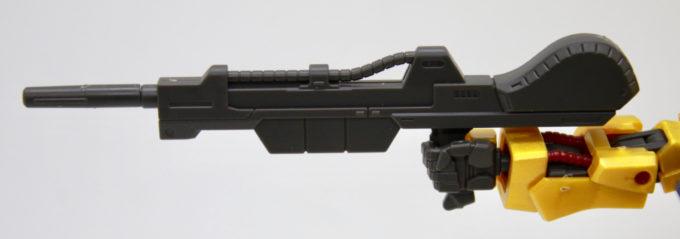 百式のビーム・ライフルの画像です