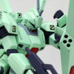 【ガンプラ】HGUC ジェガンAタイプ(F91Ver.) レビュー【プレバン】