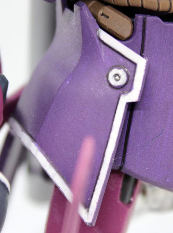 ローゼン・ズールの腰の画像です
