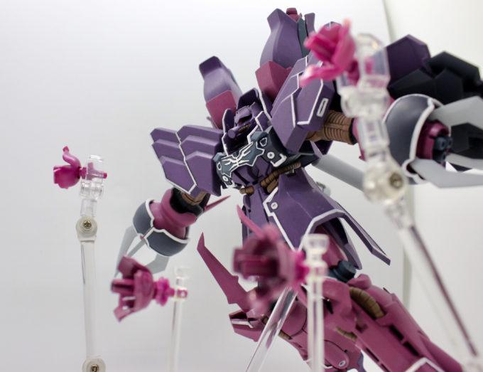 ローゼン・ズールのサイコジャマーの画像です
