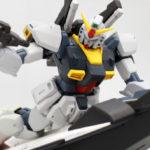 【ガンプラ】HGUC ガンダムMK2+フライングアーマー レビュー