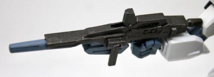旧HGUCガンダムマーク2のビーム・ライフルの画像です