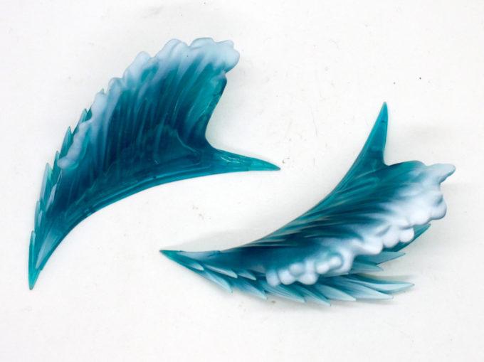 魂EFFECT WAVE Blueの画像です