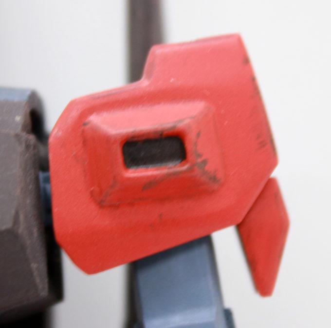 リックディアス(クワトロ・バジーナカラー)の肩の画像です