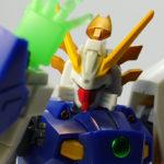 【ロボット魂】ROBOT魂 シャイニングガンダム レビュー【機動武闘伝Gガンダム】