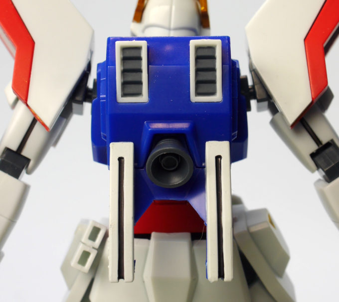 ロボット魂シャイニングガンダムのコア・ランダーの画像です