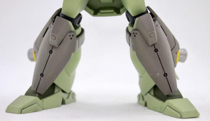 スタークジェガンの脚の画像です