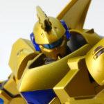 【ロボット魂】ROBOT魂 アルヴァアロンDX the core of アルヴァトーレ レビュー