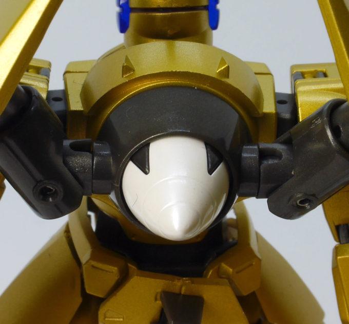 ROBOT魂アルヴァアロンの擬似太陽炉の画像です