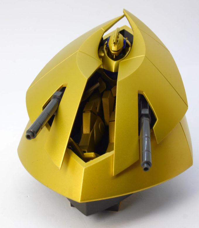 ROBOT魂アルヴァアロンの画像です
