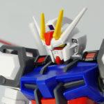【ガンプラ】HGCE エールストライクガンダム レビュー