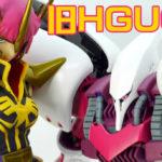 【ガンプラ】旧HGUC キュベレイ レビュー