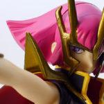 【フィギュア】ハマーン・カーン エクセレントモデル RAHDX レビュー