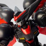 【ロボット魂】ROBOT魂 マスターガンダム レビュー【機動武闘伝Gガンダム】