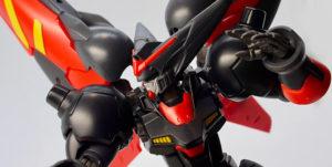 ROBOT魂マスターガンダムの画像です