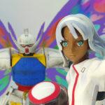 【フィギュア】ロラン・セアック エクセレントモデルRAHDX GAS レビュー