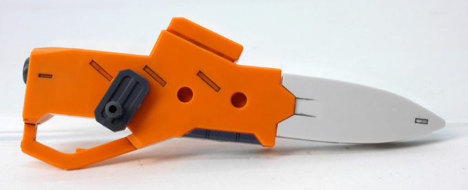 HGBDジムIIIビームマスターのバスターバインダーの画像です