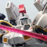 【ガンプラ】RG トールギスEW レビュー