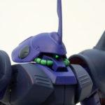 【ガンプラ改造】HGUC マラサイ シェリー・ペイジ専用機