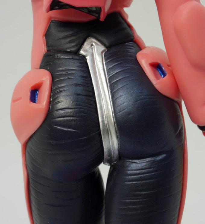 GGGアイーダ・スルガンのエロいお尻のフィギュアレビュー画像です