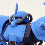 【ガンプラ】HG プロトタイプグフ (戦術実証機) レビュー
