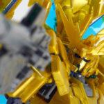 【ガンプラ】HGUC ユニコーンガンダム3号機 フェネクス (デストロイモード) (ナラティブVer.) レビュー
