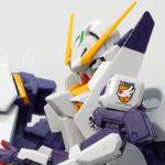 【ガンプラ】HGUC ガンダムTR-6 ウーンドウォート レビュー【プレバン】