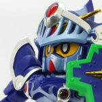 【レジェンドBB】フルアーマー騎士ガンダム レビュー【BB戦士】