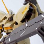【ガンプラ】HGBD ガルバルディリベイク レビュー
