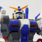 【GFF】ガンダム4号機 RX-78-4 レビュー【機動戦士ガンダム外伝 宇宙、閃光の果てに…】