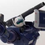 【ガンプラ】HG ガンキャノン最初期型(鉄騎兵中隊機)レビュー