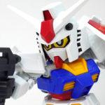 【クロスシルエット】RX-78-2 ガンダム レビュー
